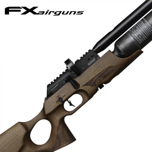 FX Crown MKII Compact Walnut