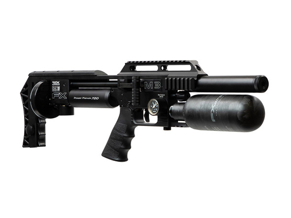 FX Impact M3 (FAC version)
