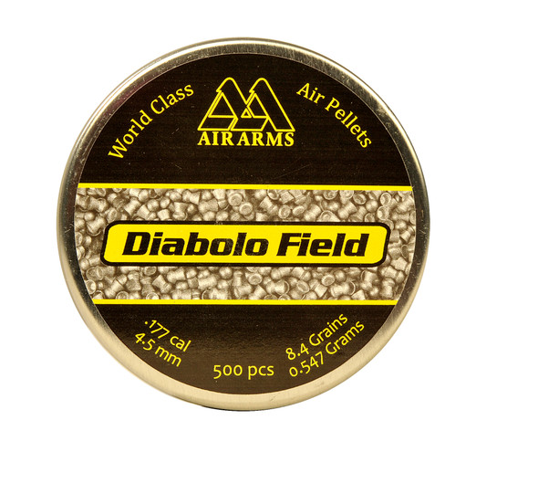 Air Arms Diablo Field .177 / 4.51 Pellets