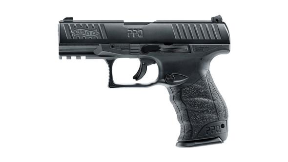 Umarex Walther PPQ M2