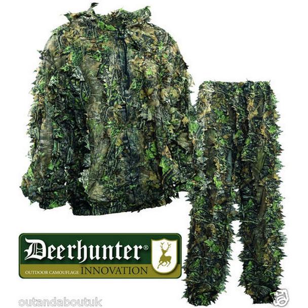 Deerhunter Sneaky 3d Suit