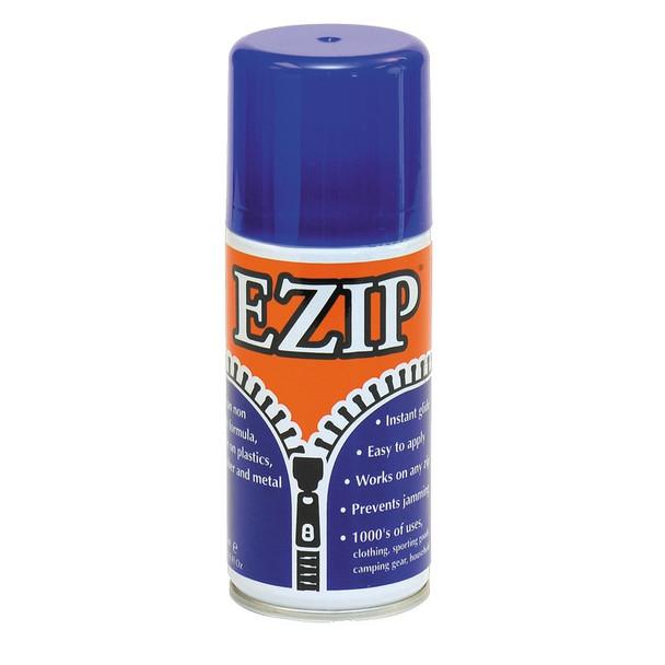 Ezip, Zip lubricant by Napier.