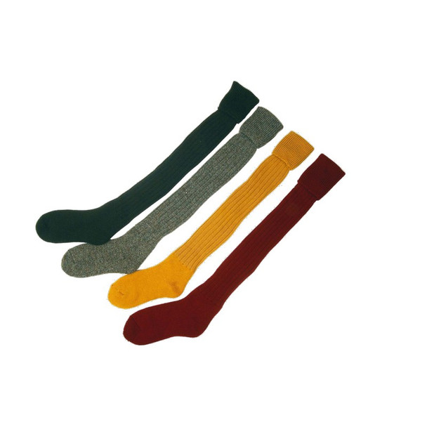 Best price for Bisley Shooting Stocking, available in Olive, Yellow or Red,on sale from Bradford Stalker.