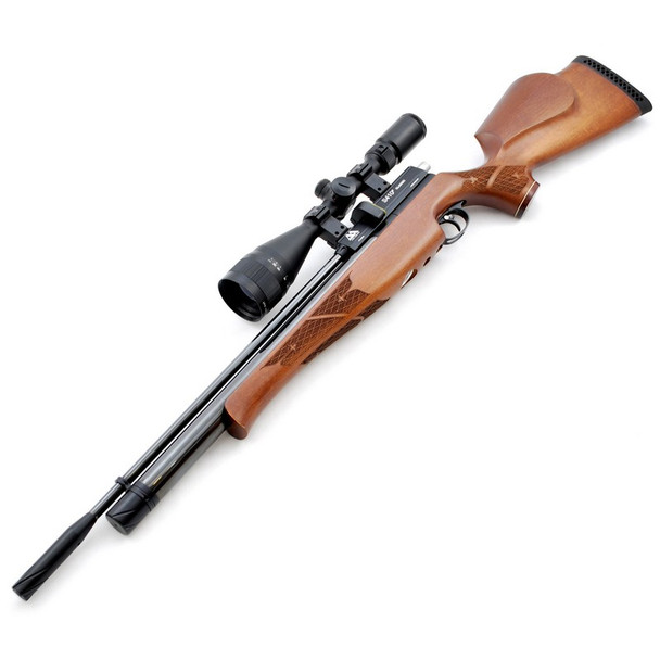 Air Arms S410K, on sale from Bradford Stalker