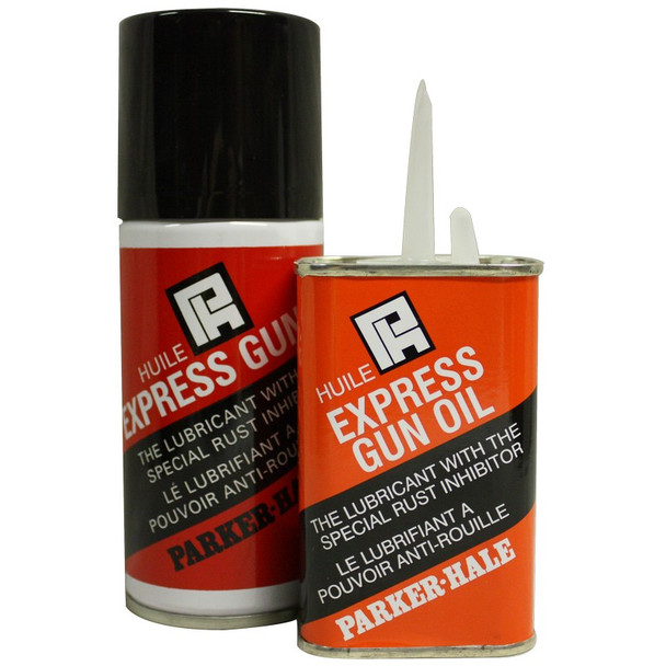 Express Gun Oil 150ml