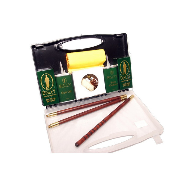 Bisley cleaning kit 12G