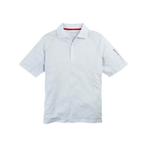 Best price for Musto Evolution Polo Shirt, Shooting, Clothing