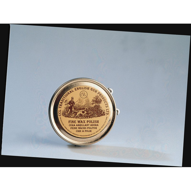 Best price for CCL Gunstock Wax Polish, on sale from Bradford Stalker