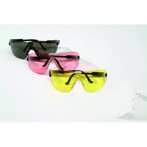 Best price for Lexa Safety Glasses, on sale from Bradford Stalker