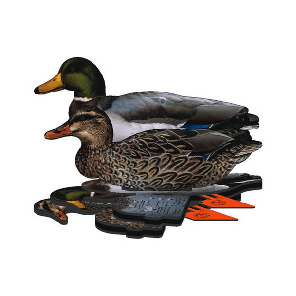 Best price for FUD Mallard Decoy 6 Pack, on sale at Bradford Stalker