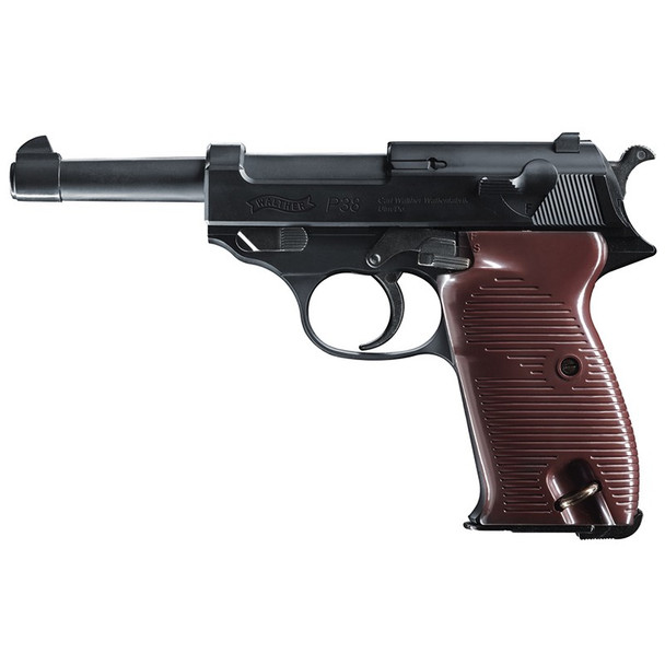 Umarex Walther P38 CO2 Pistol , buy at cheap rates from bradford stalker
