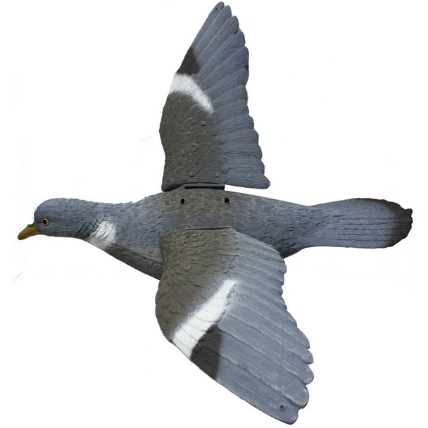 Pigeon Flapping Wing Decoy