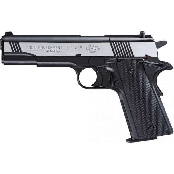 Umarex Colt 1911 Dark Ops CO2 Pistol