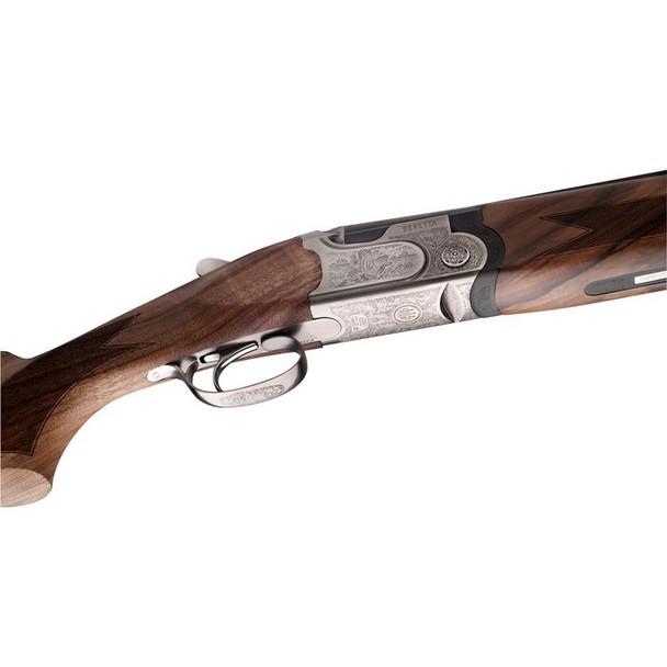 Beretta 690 III available from Bradford Stalker
