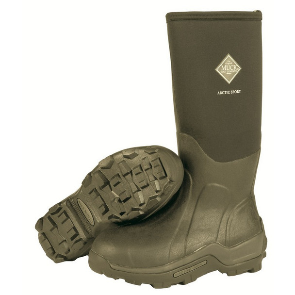 Muck Boots Artic Sport  buy cheap from bradford stalker