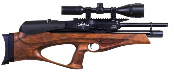 Air Arms Galahad Bull Pup
