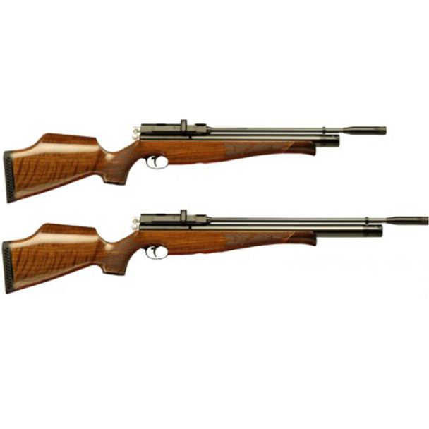 Best price for Air Arms S410 Left Hand Walnut