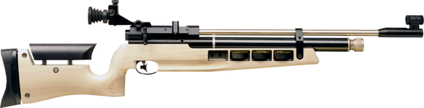Air Arms MPR Biathlon