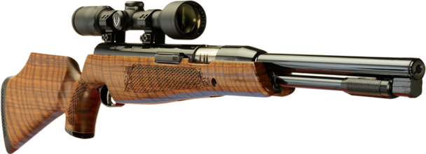 Air Arms TX200 Hunter Carbine Walnut, Air Arms, Air Rilfes & Air Guns