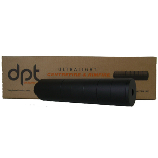 Best price for DPT Rimfire Sound Moderator - 5 Baffles, Shooting & Hunting