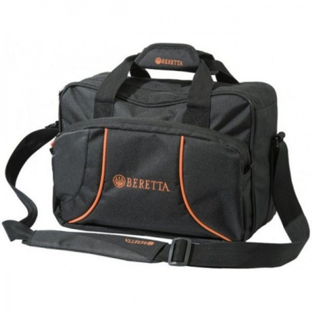 Beretta Uniform Pro 250 Cartridge Bag, accessories