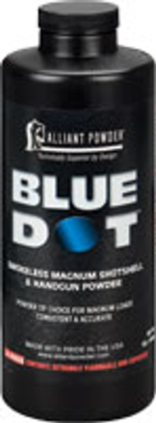 Alliant Blue Dot 1lb Tub