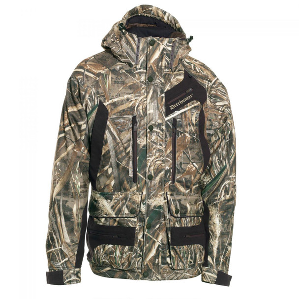Deerhunter Muflon Short Jacket - Realtree Max5