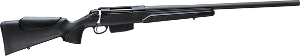 Tikka T3X Varmint Synthetic Blued
