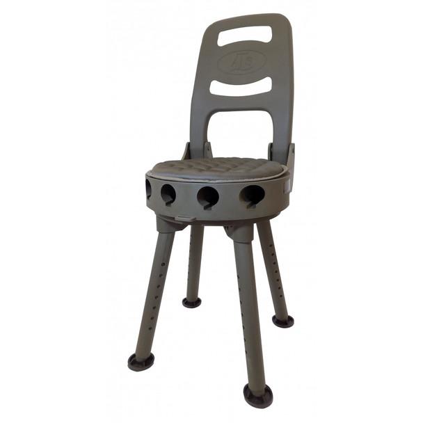 Stag All Terrain Shooting swivel seat (folding)