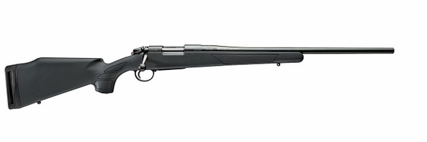 Bergara B-14 Sporter Black Synthetic .243