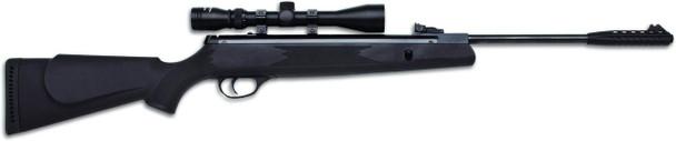 Webley VMX Spring Air Rifle Package