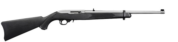 Ruger 10/22 Synthetic Stainless Carbine