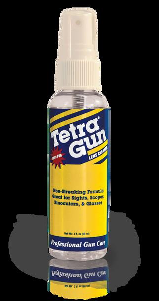 Tetra Lens Cleaner 2oz