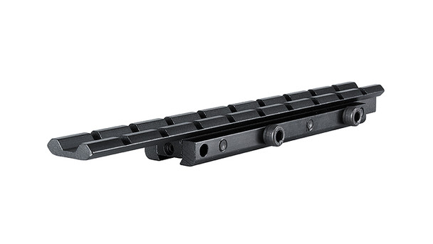 """Hawke Adaptor Base 3/8"""" to Weaver Extended"""