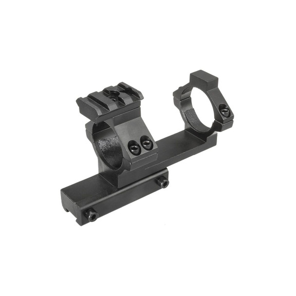 MTC Connect One Piece Mount