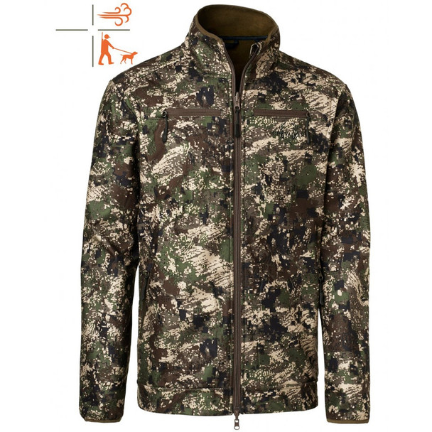 Chevalier Pixel Camo Reversible WB Shooting Clothes UK