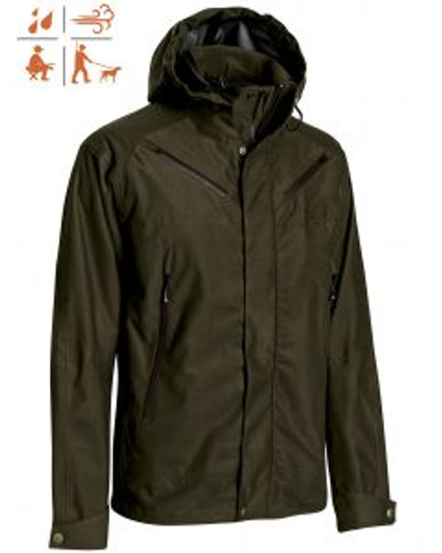 Chevalier Setter Chevalite Pro 3L Hunting Jackets UK