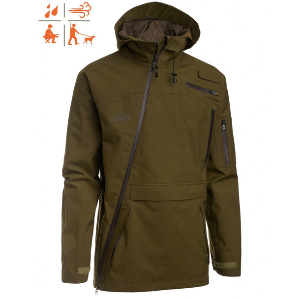 Chevalier Shooting Clothing Endeavor Chevalite Anorak