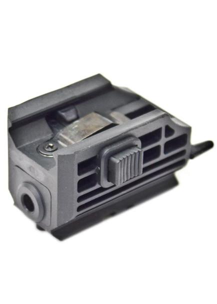 ASG Universal Laser