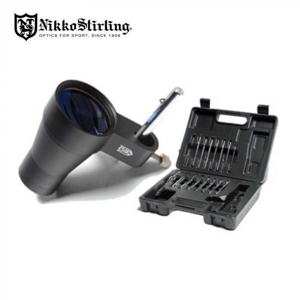 Nikko Stirling Bore Sighter Kit
