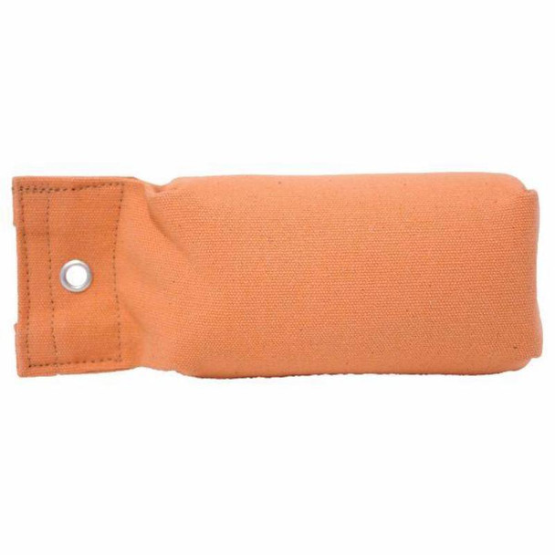 0.5lb Dog Dummy Orange