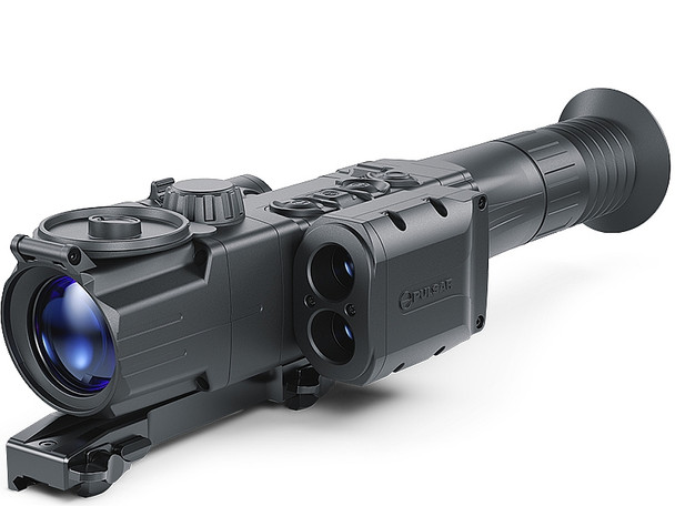 Pulsar Digisight Ultra LRF N450