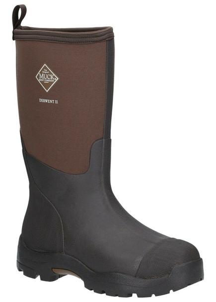 Muck Boots Derwent II - Bark