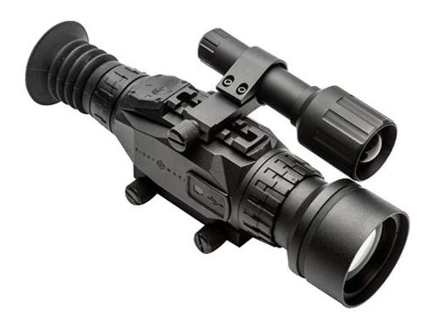 Sightmark Wraith HD 4-32x50