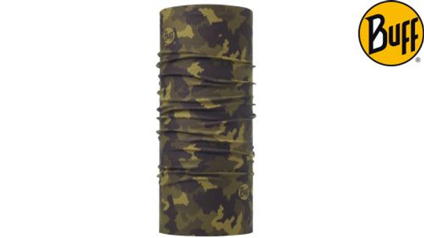 BUFF Original Headwear Hunter Military