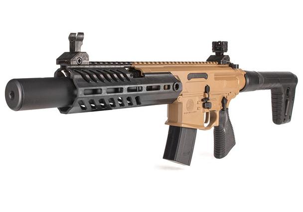 Sig MCX canebreak co2 air rifle