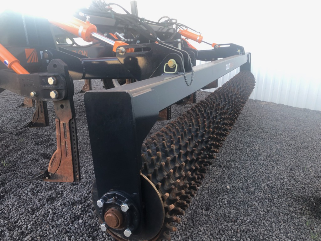 Paxton Plow Co SR6 2019 Model Ripper