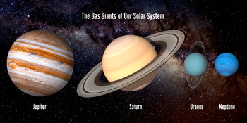 Gas Giants Long Card