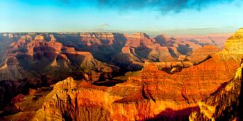 Grand Canyon Long Card