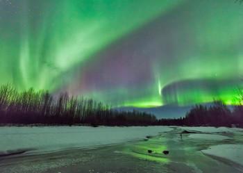 Aurora 10 - Postcard